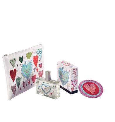 Picture of Mademoiselle Amour 50ml