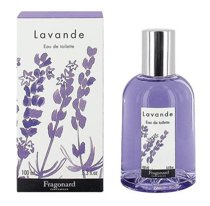 Picture of Lavande Eau de toilette 100ml