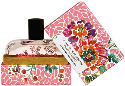Imagine a Tilleul Cédrat Apa de parfum 50ml