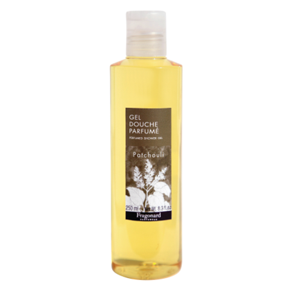 Imagine a Patchouli Gel de dus 250ml