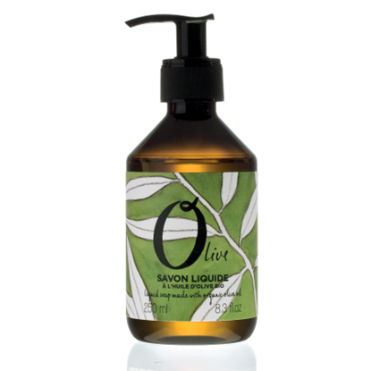 Picture of Liquid Soap Olive 250ml
