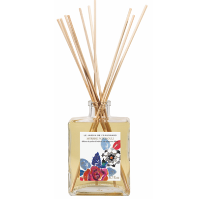 Picture of Myrrhe Patchouli Room Diffuser 200ml