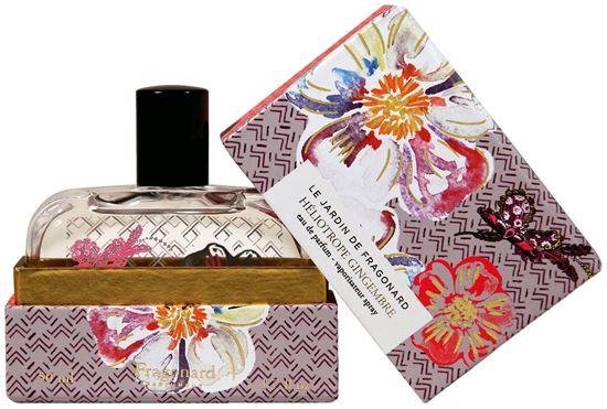 Imagine a Heliotrope Gingembre  Apa de parfum 50ml