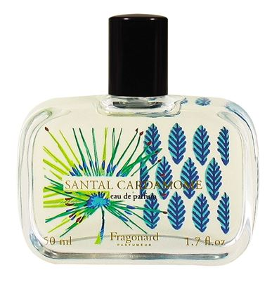 Imagine a Santal Cardamome Apa de parfum  50ml