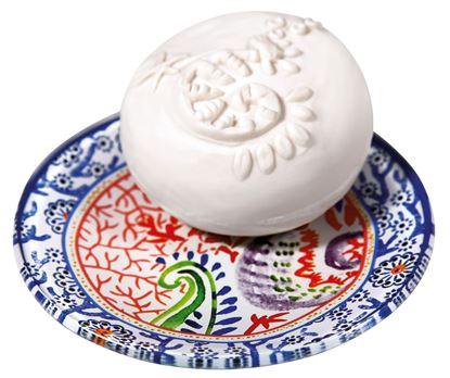Picture of Jasmin Perle de Thé Soap & Dishsoap 150g