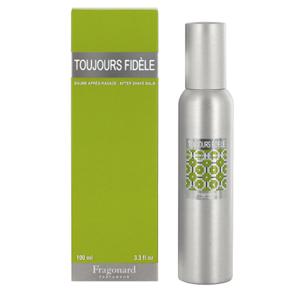 Imagine a Toujours Fidèle Balsam After-shave 100ml