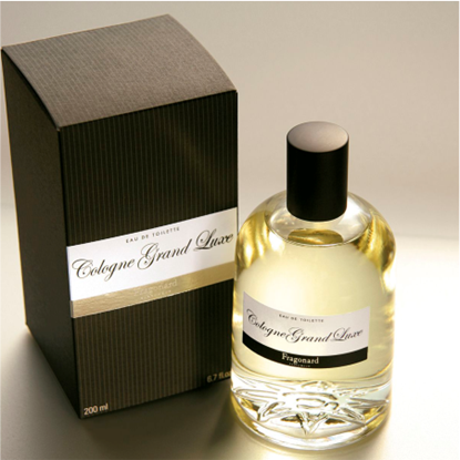 Imagine a Cologne Grand Luxe Apa de toaleta 200ml