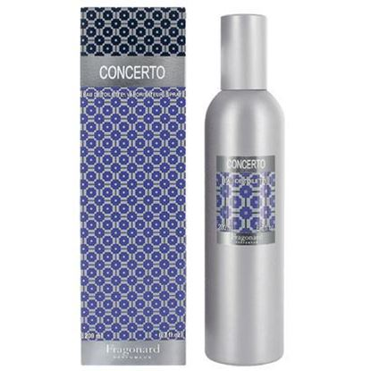 Picture of Concerto Eau de Toilette 200ml