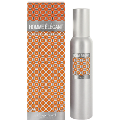 Imagine a Homme Elegant Apa de toaleta 100ml