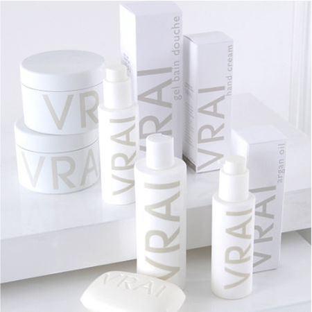 Imagine pentru categorie Gama VRAI