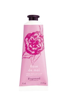 Imagine a Rose de Mai Crema de maini parfumata 75ml