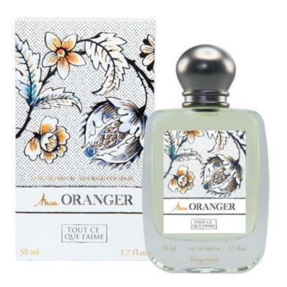 Imagine a Mon Oranger  Apa de parfum 50ml