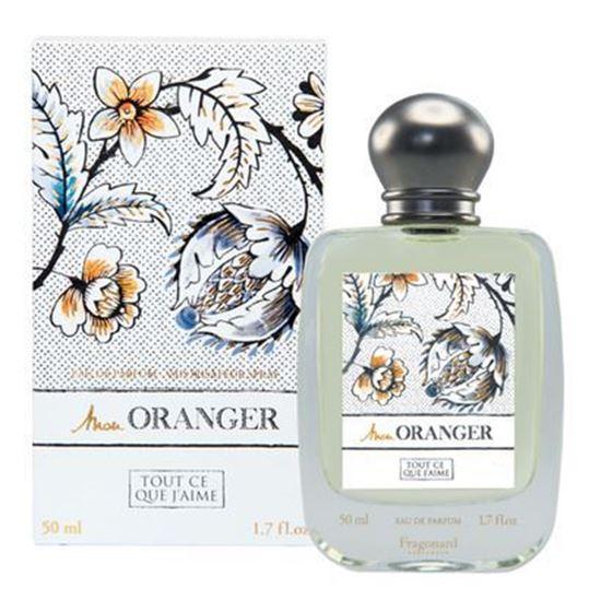 Imagine a Mon Oranger  Apa de parfum 50ml