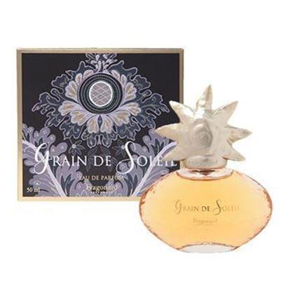 Imagine a Grain de Soleil Apa de parfum 50ml
