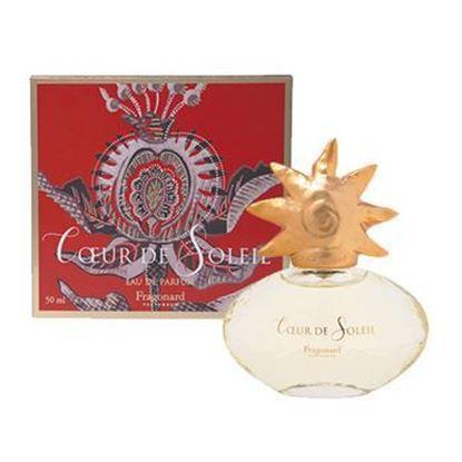Imagine a Coeur de Soleil  Apa de parfum 50ml