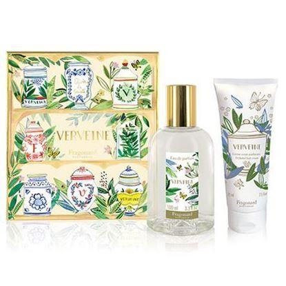 Imagine a Set Verveine Apa de parfum +Lotiune
