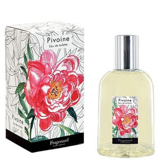 Imagine a Pivoine Apa de toaleta 100ml