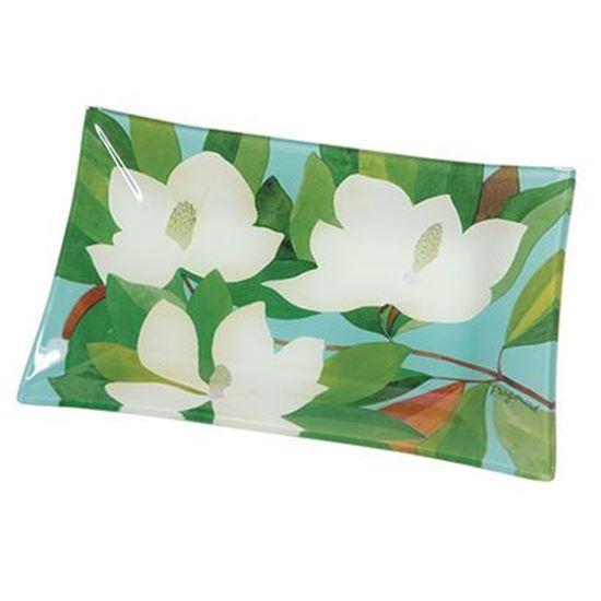 Imagine a Magnolia Savoniera 11x17cm