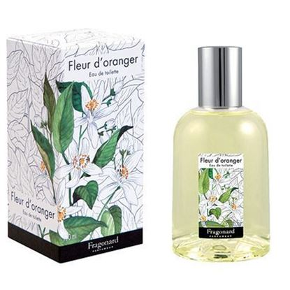 Imagine a Fleur d'Oranger Apa de toaleta 100ml