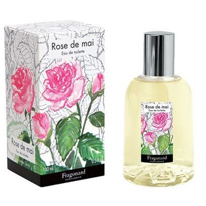Imagine a Rose de Mai Apa de toaleta 100ml