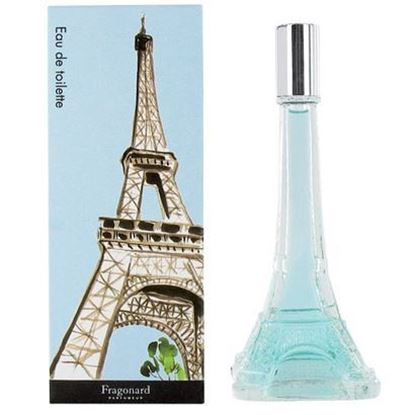Imagine a Tour Eiffel Apa de toaleta 50ml