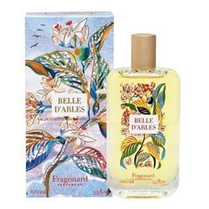 Imagine a Belle d'Arles Apa de toaleta 100ml